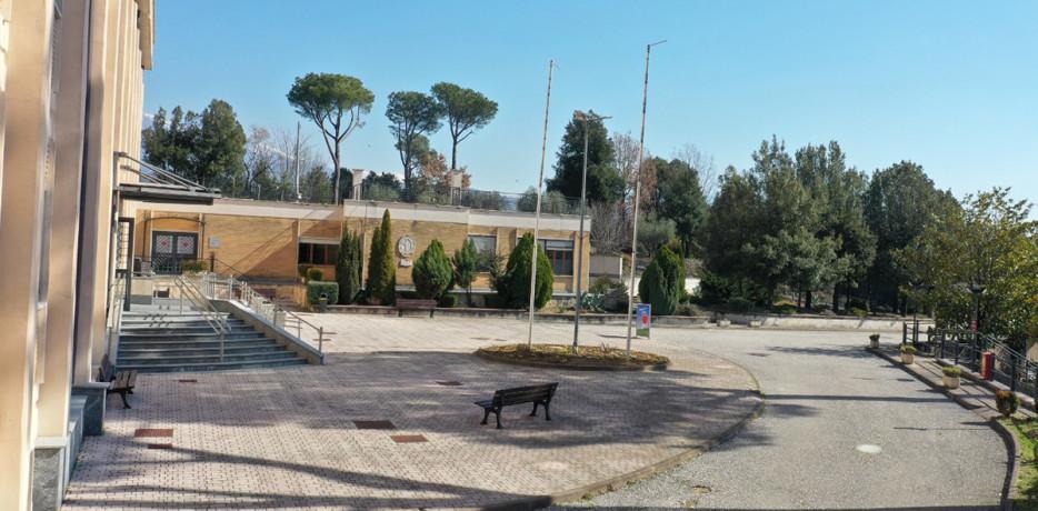 Rsa San Camillo Sota IT - DJI - Foto Struttura - 001 - 1200 Pixel
